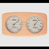HARVIA hőmérő-páramérő